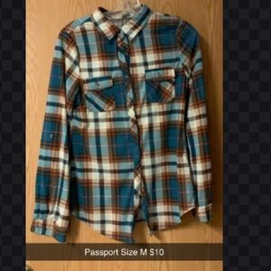 Cute Flannel!